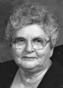 Joyce Northagen