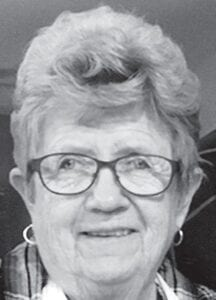 Myrna Greenwood