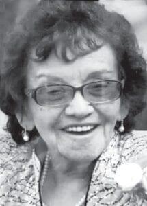 Hortensia Guzman