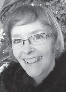 Mary Sluke