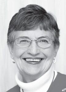 Leatrice O'Keefe