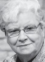 Bernice Flanagan