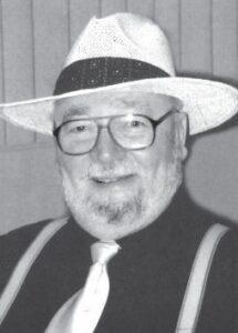 Douglas Odegaard, Sr.